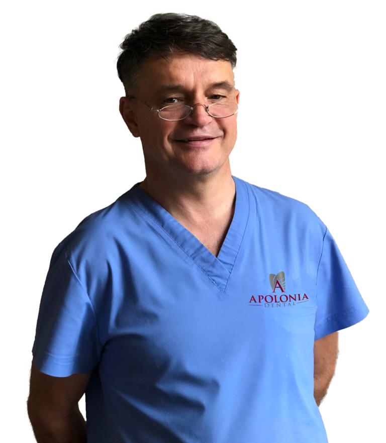 Lekarz Implantolog Protetyk